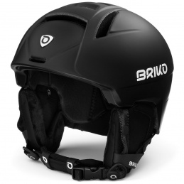 BRIKO CASCO CANYON MATT BLACK