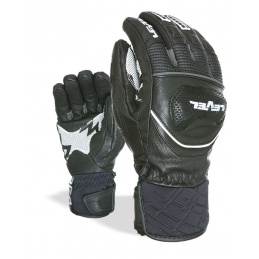 LEVEL GLOVE RACE BLACK