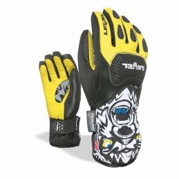 LEVEL GLOVE SQ JR CF...