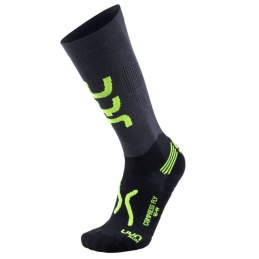 UYN CALZE RUN COMPRESSION FLY