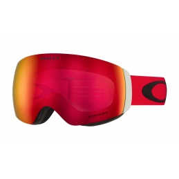 OAKLEY FLIGHT DECK XM RED...