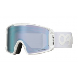 OAKLEY LINE MINER WHITEOUT...