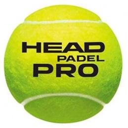 HEAD PALLINE DA PADEL PRO