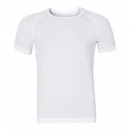 ODLO T-SHIRT MEN CUBIC BASELAYER WHITE