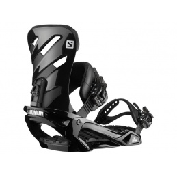 SALOMON RHYTHM BLACK 2021