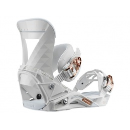 SALOMON MIRAGE WHITE 2020