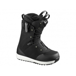 SALOMON IVY Black 2020