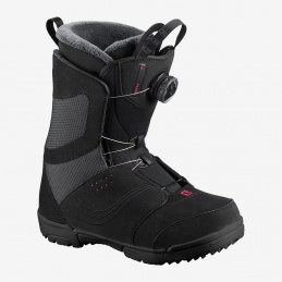 SALOMON PEARL BOA BLACK 2020