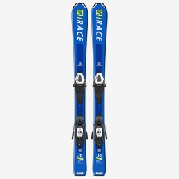 SALOMON L S/RACE Jr S + C5...