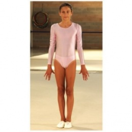 ANNIEL body danza lycra...