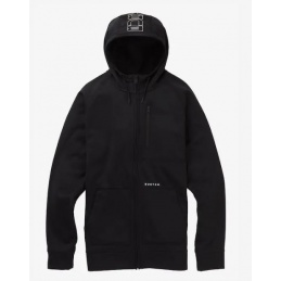 BURTON FELPA CROWN FULL ZIP...