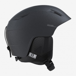SALOMON CASCO CRUISER²+ BLACK