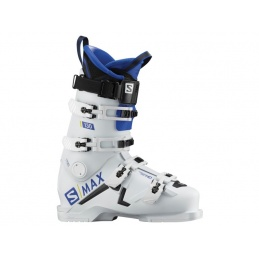SALOMON S/MAX 130 WHITE 2020
