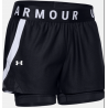 UNDER ARMOUR SHORT PLAY UP 2-IN-1 1351981 COL 001