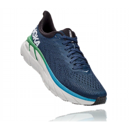 HOKA CLIFTON 7 1110508-MOAN
