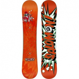 SALOMON KIDS BOARD FIERCE