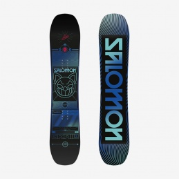 SALOMON GRAIL KIDS BOARD 2021