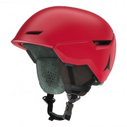 ATOMIC CASCO REVENT+ RED