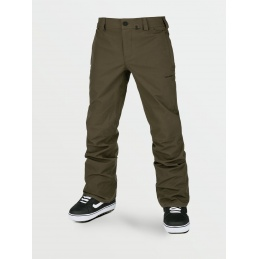 VOLCOM KLOCKER TIGHT PANTS...