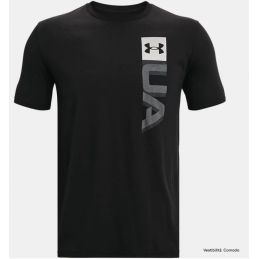 UNDER ARMOUR T-SHIRT BOXED...