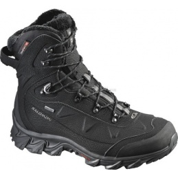 SALOMON NYTRO BLACK