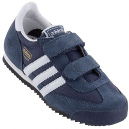 ADIDAS DRAGON K JR 552906
