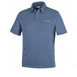 COLUMBIA POLO SUN RIDGE STEEL