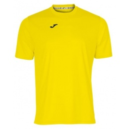 JOMA T-SHIRT COMBI YELLOW...