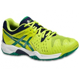 ASICS GEL RESOLUTION 6 GS...