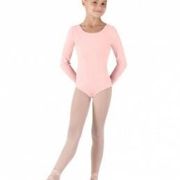 BLOCH BODY GIRLS CL5409 ROSA