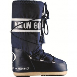 TECNICA MOON BOOT NYLON BLU