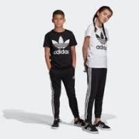 Vendita abbigliamento sportivo da bambino delle migliori marche.