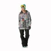 Abbigliamento snowboard, giacche e pantaloni per le tue discese. Gianni sport Fiorano