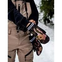 Guanti e monopole invernali da sci e da snowboard
